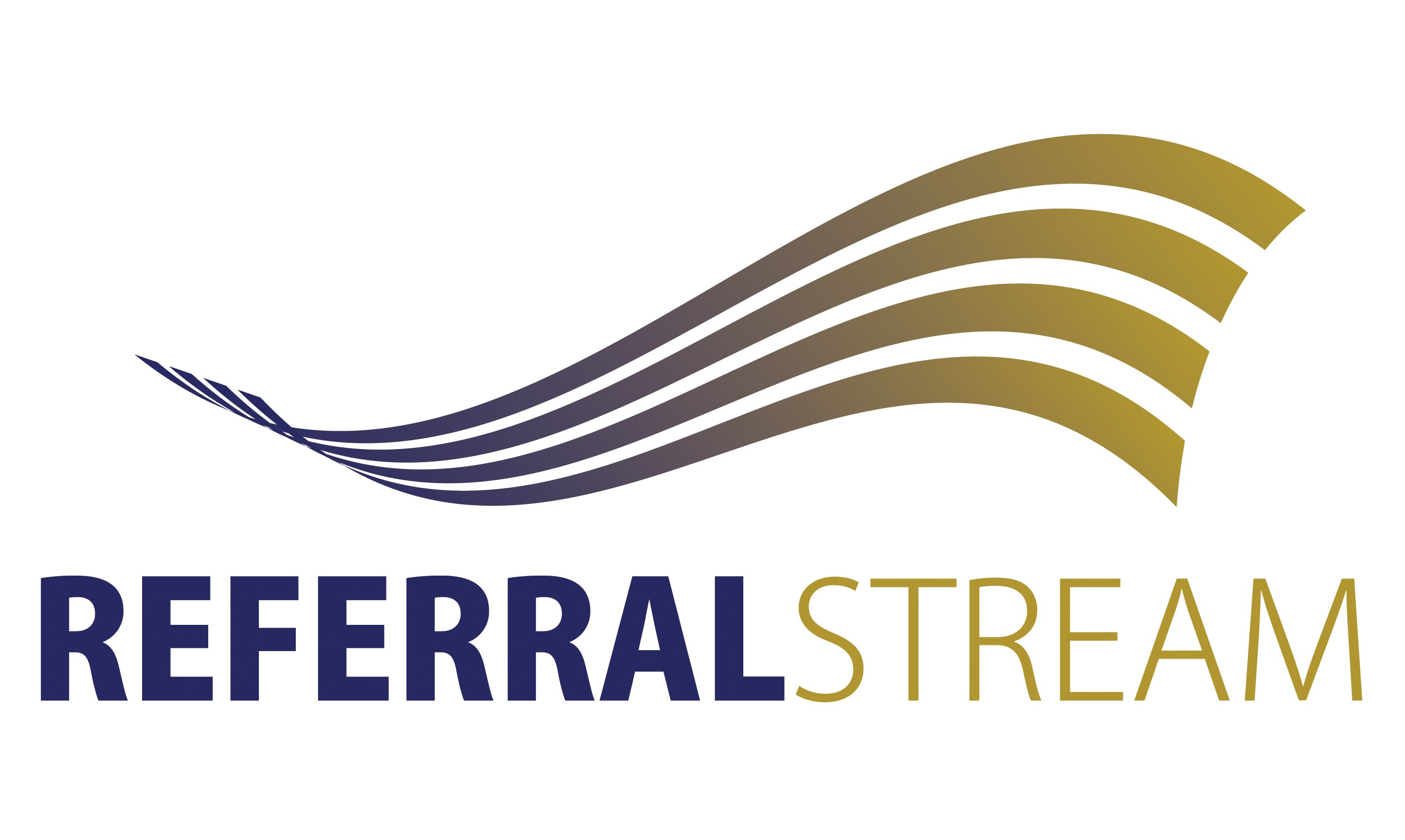 Referral Stream Website Project